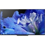 Sony 65 In. 4K OLED Smart HDR TV XBR65A8F