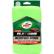 Turtle Wax Platinum 1 Pk. Car Wash Sponge 20 x 12 x 5 cm.