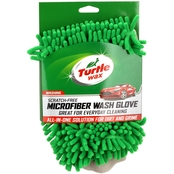 Turtle Wax Chenille Dusting Mitt