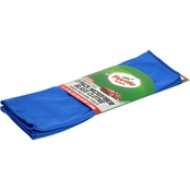 Turtle Wax 3 Pk. Microfiber Glass Cloths 35.6 x 35. 6 cm.