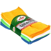 Turtle Wax 3 Pk. All Purpose Microfiber Cloths 30 x 30 cm.