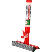 Turtle Wax Window Squeegee With Spray Function
