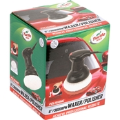 Turtle Wax Car Waxer and Polisher 6 In. 3600 RPM