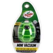 Turtle Wax Dry Mini Vacuum