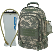 Mercury Tactical Gear Hydrapack TacPack