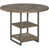 Home Styles Barnside Metro Round Dining Table