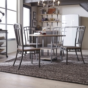 Home Styles Barnside Metro 5 pc. Dining Set