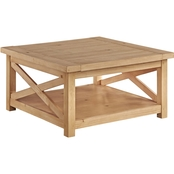 Home Styles Country Lodge Coffee Table