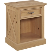 Home Styles Country Lodge Nightstand