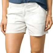 prAna Women's Tess 7  Shorts - 5