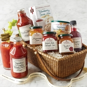 Stonewall Kitchen Brunch Gift Basket