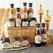 Stonewall Kitchen Award Winning Gift Basket