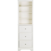 Home Styles Naples Drawer Closet Unit