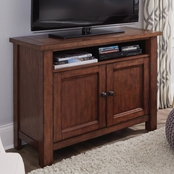 Home Styles Tahoe Entertainment Stand
