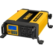 DeWalt 1000 Watt Power Inverter
