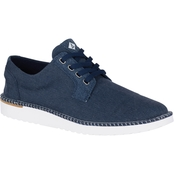 Sperry Men's Camden Oxford Canvas Stone Shoes