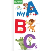 Disney My ABCs