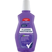Exchange  Select 1L Alcohol Free Violet Mint Mouthwash