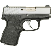 Kahr Arms P380 380 ACP 2.53 in. Barrel 6 Rds NS Pistol Stainless Steel