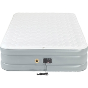 Coleman SupportRest Elite Quilted Top Double High Airbed
