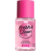 Victoria's Secret Pink Fresh and Clean Body Mist
