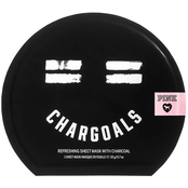 Victoria's Secret Pink Single Chargoals Refreshing Sheet Mask