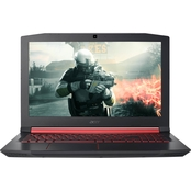Acer Nitro 5 15.6 in. Intel Core i5 2.5GHz 8GB RAM 256GB Notebook