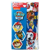 Nickelodeon Little Boys PAW Patrol 5 pk. Underwear