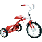 Roadmaster 10 in. Dual Deck Trike