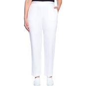 Alfred Dunner Proportioned Short Pants
