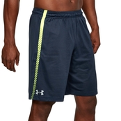 Under Armour UA Tech Graphic Mesh Shorts