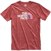 The North Face Americana Tri Blend Tee