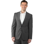 Calvin Klein Suit Separate 2 Button Suit Jacket