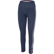 Champion Seamless 7/8 Stripe Tights