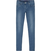 Levi's Girls 710 Super Skinny Fit Jeans