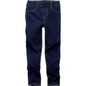 Levi's Little Girls Haley May Pull-On Leggings