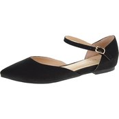 CL By Laundry Hot Cake Two Piece Flats