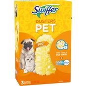 Swiffer Dusters Pet Refills 3 ct.