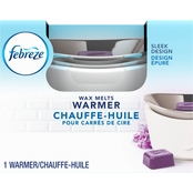 Febreze Wax Melts Warmer, Air Freshener, 1 Device