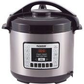 NuWave 8 qt. Electric Pressure Cooker