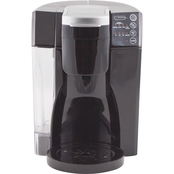 NuWave Bruhub 3 in 1 Single Serve Coffee Maker