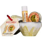 Burt's Bees Coconut Pear Lip Balm