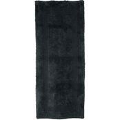 Lavish Home Cotton Long Bath Rug