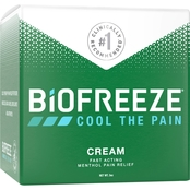 Biofreeze Pain Relief Cream, 3 oz.