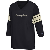 Champion Heritage Football Tee