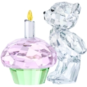 Swarovski Kris Bear, Time to Celebrate