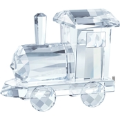 Swarovski Locomotive