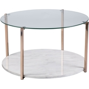 Southern Enterprises Avenida Cocktail Table