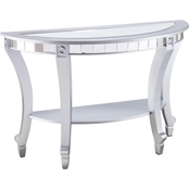Southern Enterprises Lindsay Console Table