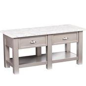 Southern Enterprises Youngston Coffee Table